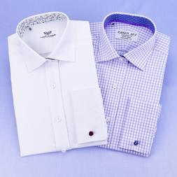 Buy 1 Get 1 Free For Tailor Unique Design Business Shirts Si