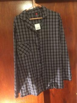 Hanes Dress Shirt Xl
