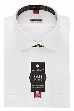 Van Heusen Flex Collar Dress Shirt