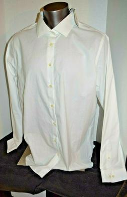 Goodfellow & Co Mens Big/Tall Long Sleeve Button-Down True W