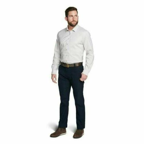 5.11 Tactical Men's Mission Ready Fitted Shirt, Long 72489