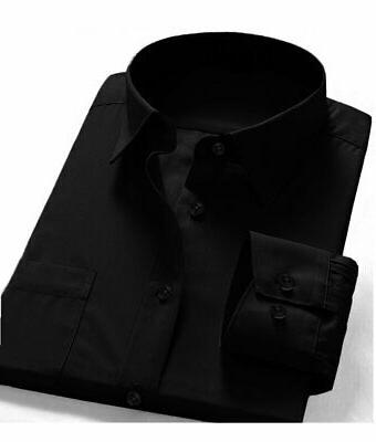 Dress Fit Oxford One Solid Shirt
