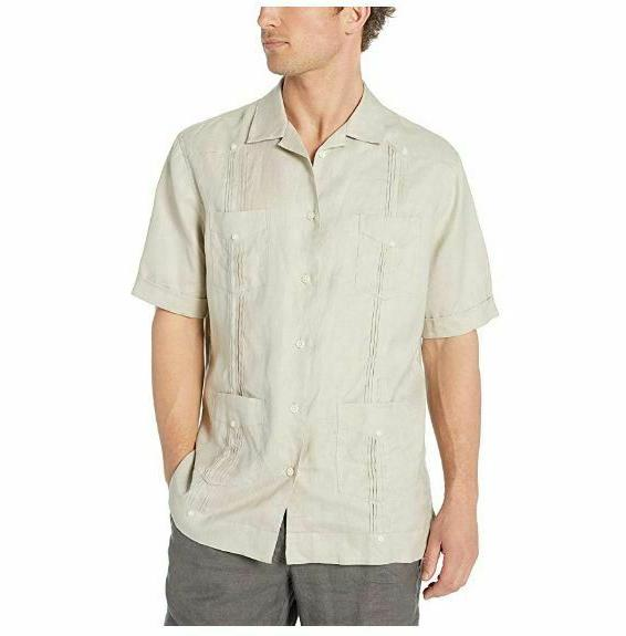 men s relaxed fit short sleeve 100