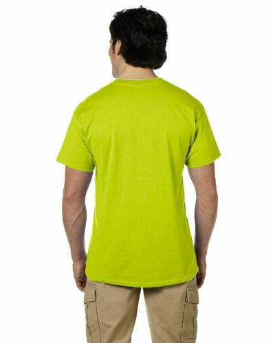 Gildan T-Shirt Sizes: 100% Cotton 2000T 8 Colors