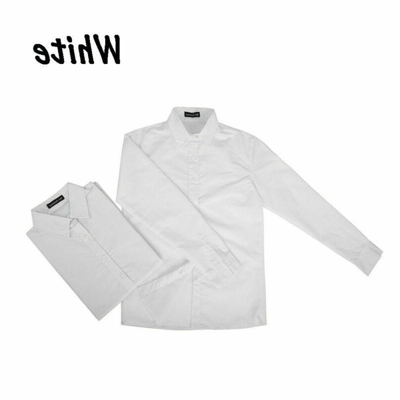 US Casual Shirt Fit Tops