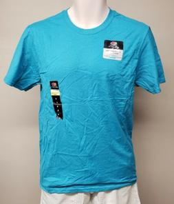 Men's Fruit Of The Loom SELECT Soft Breathable Crew T-Shirt