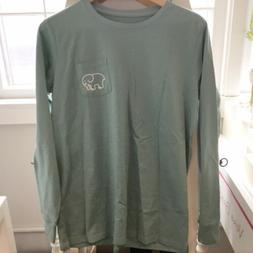 S L  CAMEO PINK NWT M Z SUPPLY WOMEN/'S TEE SHIRT RAVEN OTHERS FOLLOW SIZE XS