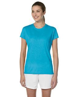 Gildan Performance Ladies 4.5 oz 100% Polyester T-Shirt MG42