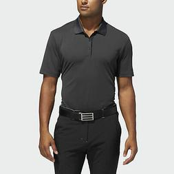 adidas Two-Color Club Stripe Polo Shirt Men's
