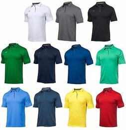 Under Armour UA Tech Polo Mens Golf Shirt 1290140 - NEW Choo