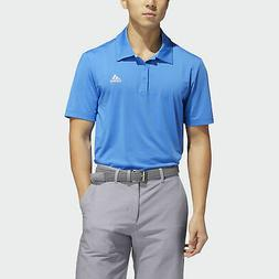 adidas Ultimate365 Solid Polo Shirt Men's