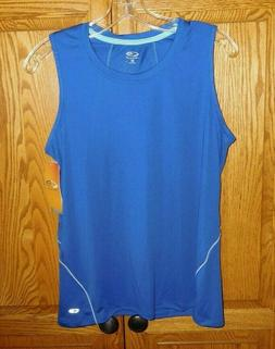 Champion Women's Sleeveless Athletic Top Shirt Size M NWT Du