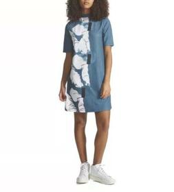 Adidas Women's Originals Collective Memories T-Shirt Dress